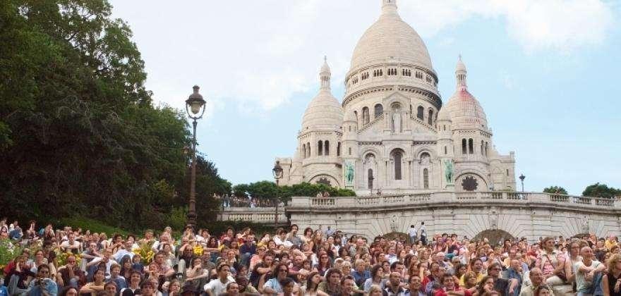 Découvrez Paris aux meilleures conditions tarifaires