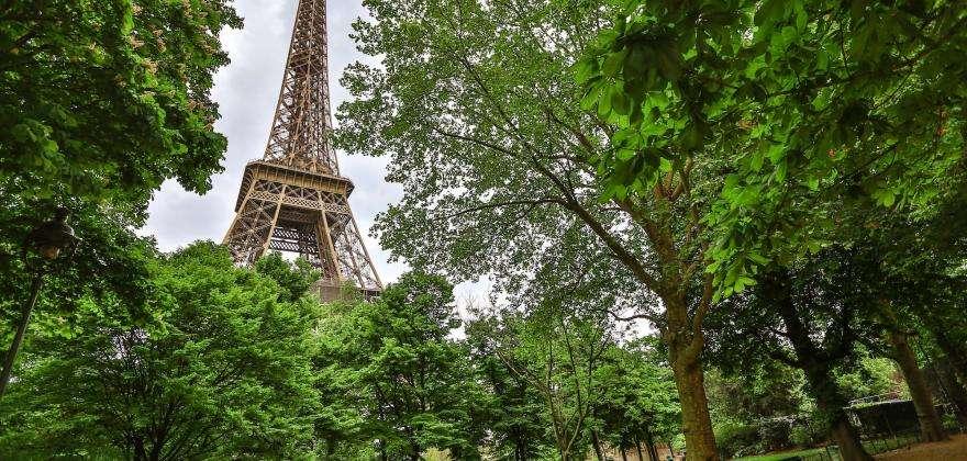 Tour Eiffel, plus de 130 ans d'Histoire