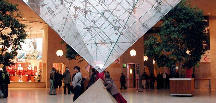 Exciting winter sales in Paris and incredible bargains