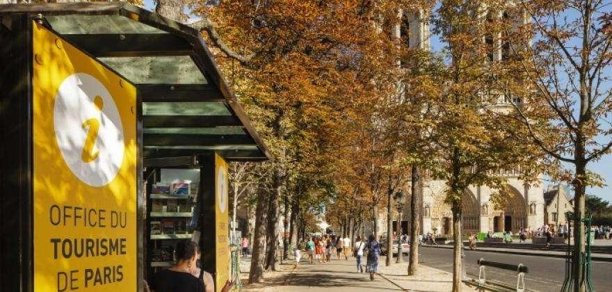 Circuler avec le Paris Visite Pass , un conseil malin