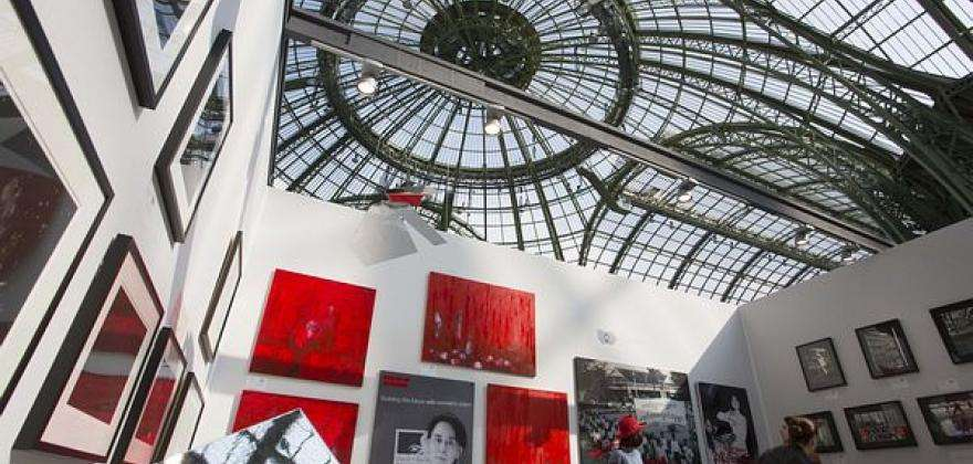 Art Paris Art Fair / PAD: two major cultural events not to be missed