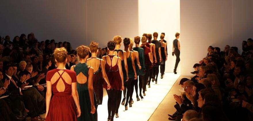 Les soldes d'été et la Fashion Week