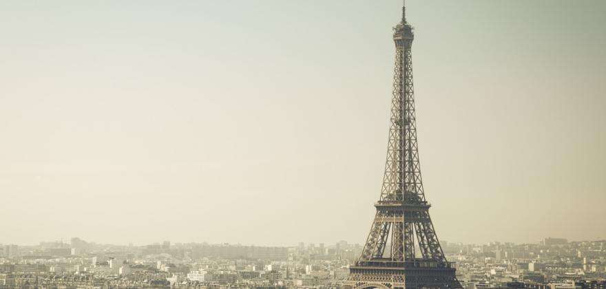 Enjoy the delights of Paris this summer
