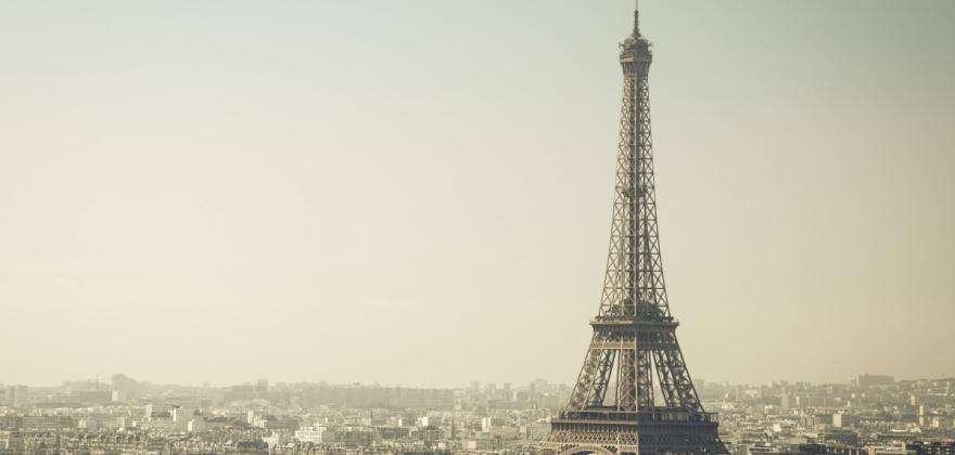 Profitez de Paris cet été
