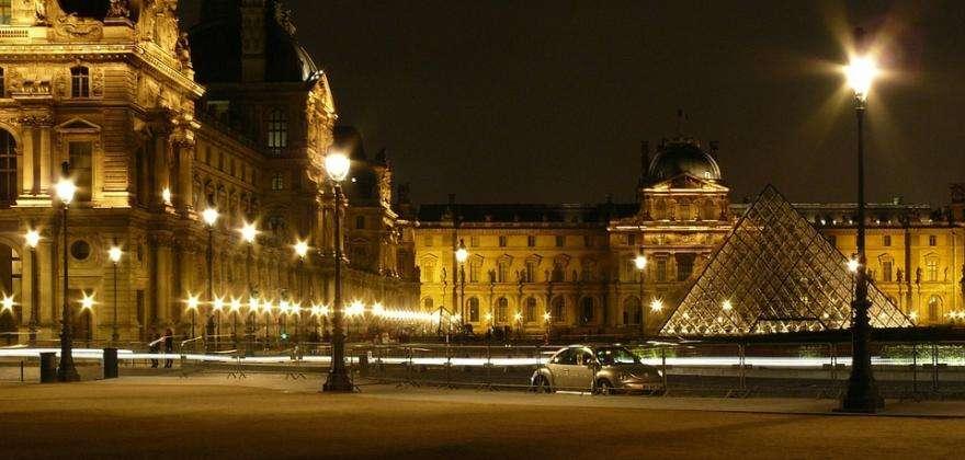 Préambule d'un été à Paris