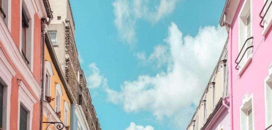 Balade insolite ou salon de décoration, Paris vu autrement
