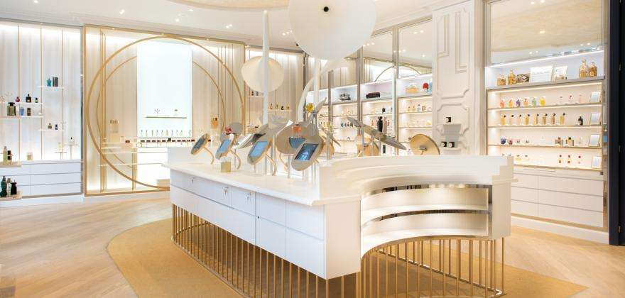 Enjoy a unique olfactory experience at the Perfume Museum!