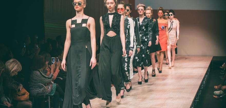 Paris capitale de la mode