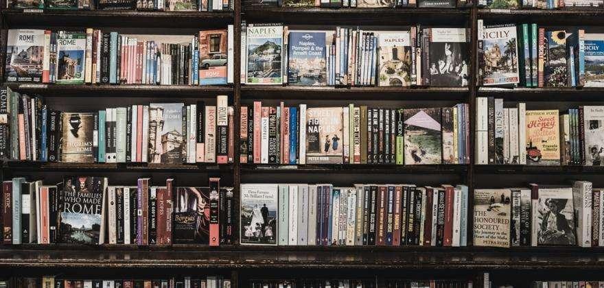 Voici les librairies parisiennes les plus insolites