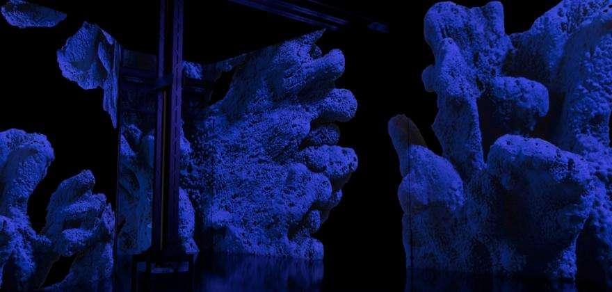 Les nouvelles expositions de l'Atelier des Lumières