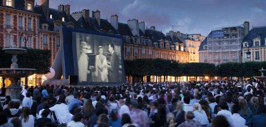 Où sortir à Paris cet été