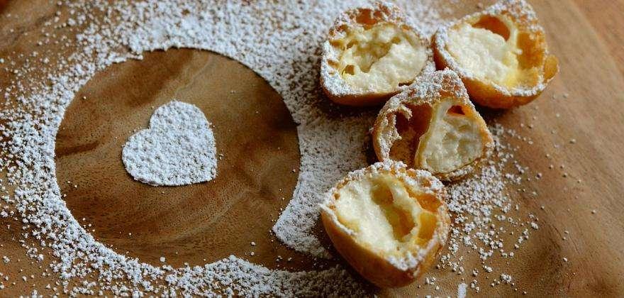 Saint Honoré : histoire de la célèbre pâtisserie
